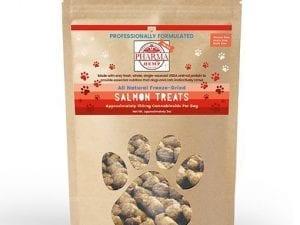 Freeze Dried Salmon CBD Pet Treats