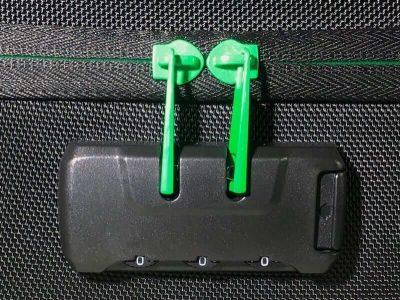 Stash Box Lockable