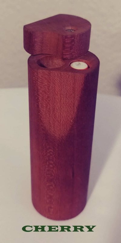 Cherry Wood Dugout Made In the USA