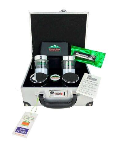 Smell Proof Stash Box