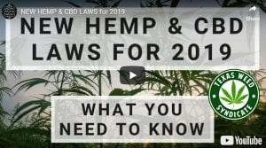 2018 Farm Bill Whats It Mean For CBD & Hemp?