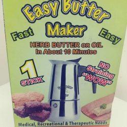 Cheap Cannabutter Maker