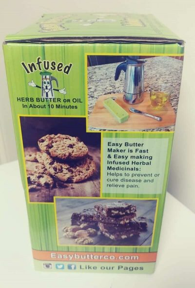 Affordable Cannabutter Infuser