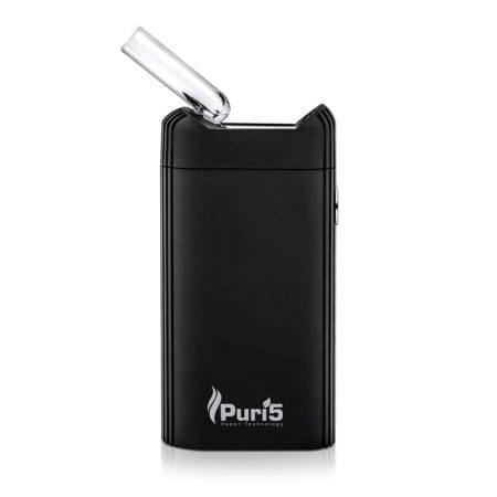 Puri5 Titanic2 Dry Herb & Concentrates Vaporizer