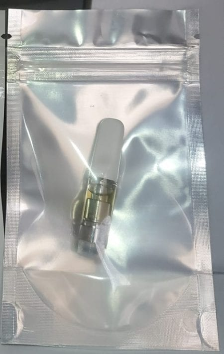 Gorilla Glue CBD Cart For Sale