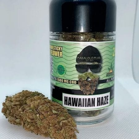 Hawaiian Haze CBD FLower For Sale