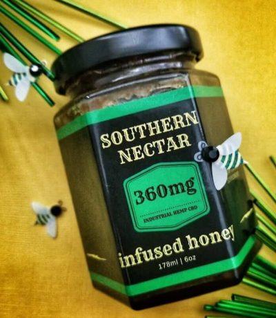 Buy The Best CBD Honey