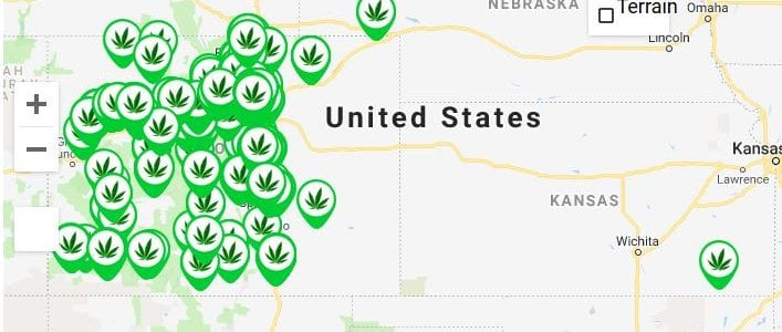 Where To Buy Marijuana In CO