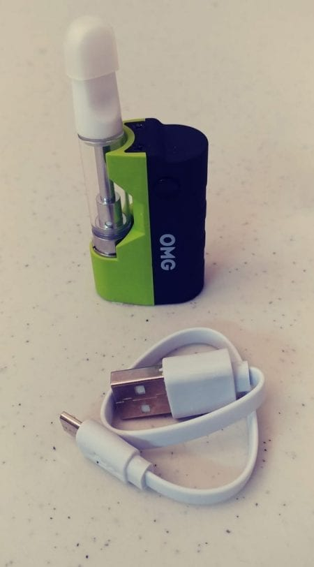 Affordable Cartridge Vape