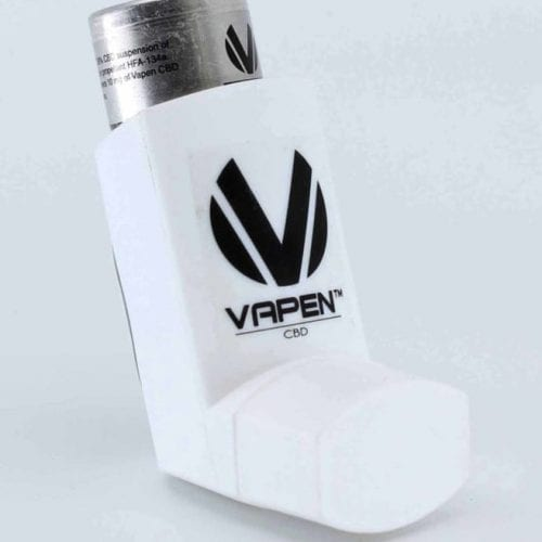 CBD Inhalers For Sale
