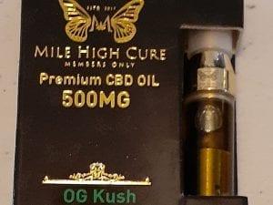 Buy OG Kush CBD Cartridges Online
