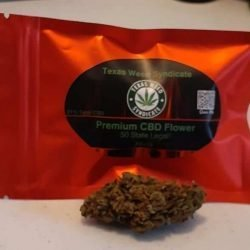 Hulk CBD Flower