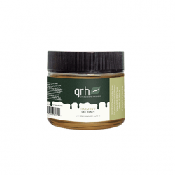 Texas Wildflower CBD Honey w/ Sour Diesel Terpenes ( Harmony)