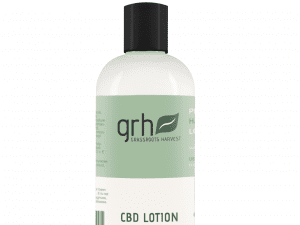 CBD Hand and Body and Lotion 400mg