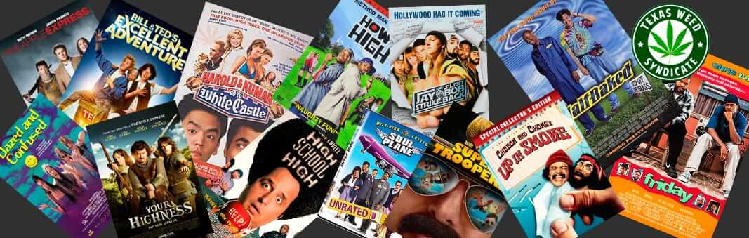 Best Stoner Movies Ever Made!