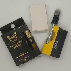 TWS CBD Cartridge Starter Kit