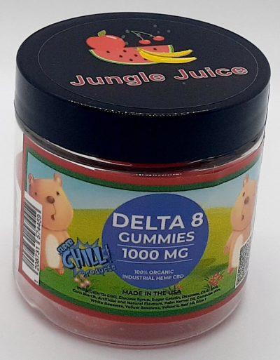 Buy THC8 Gummies / 100mg per