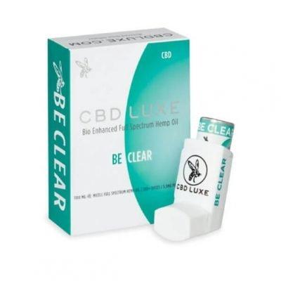 CBD Luxe Be Clear Inhaler