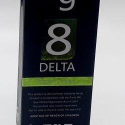 Sticky Green Disposable Delta 8 Pen .5ml