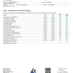 1000mg Delta 8 Carts OG Kush (Sativa Dominant Hybrid)