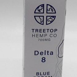 Treetop Delta 8 Blue Dream Cart 700mg