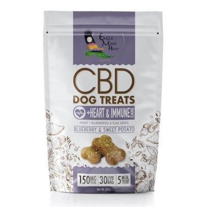 The Best CBD Dog treats