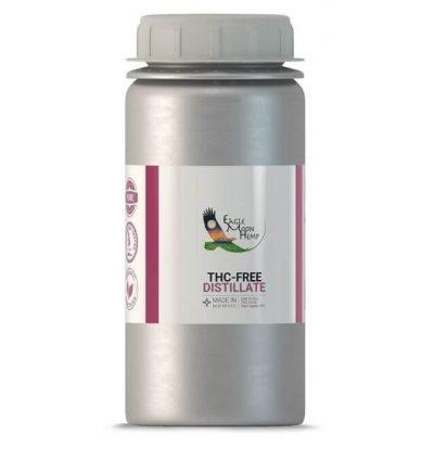 THC Free CBD Distillate Wholesale