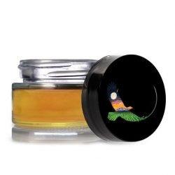 THC Free CBD Distillate