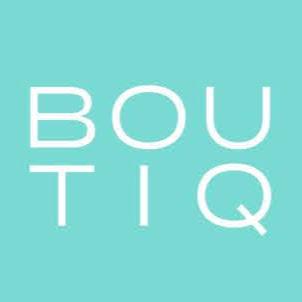 Boutiq Logo
