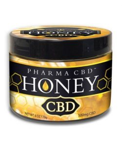 Buy CBD Honey Edible